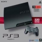 PlayStation 3 320GB System