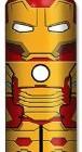 Funko Marvel: Iron Man Movie 3 Mark 42 Tin-Tastic Playset