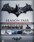 Batman Arkham Origins: Season Pass – PS3 [Digital Code] Reviews