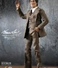 Bruce Lee 12 inch Figure 70s Suit Version By Hot Toys