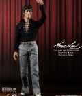 Bruce Lee 12″ Figure 70s Casual Wear Version By Hot Toys
