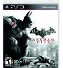 Batman: Arkham City for Playstation 3 Reviews