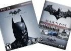 Batman Arkham Origins Digital Bundle: Game + Season Pass – PS3 [Digital Code]