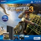 PS3 250GB Uncharted 3: Game of the Year Bundle Reviews