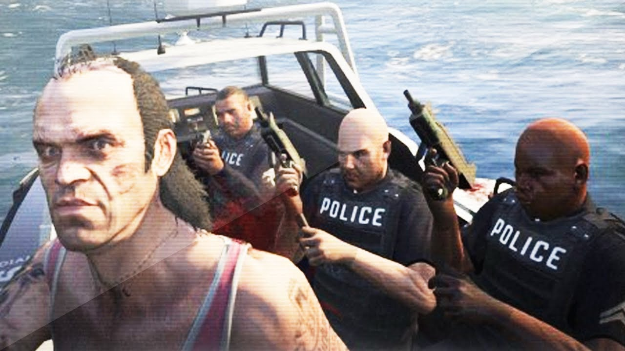 GTA 5 Funny Mome   H2o Delirious Face In Real Life
