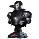 War Machine Quarter Scale Bust Iron Man 3