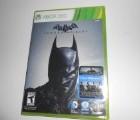 Batman Arkham Origins Xbox 360 By Warner Home Video