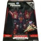 Transformers Universe Hasbro Titanium Series DieExclusive Die Cast Figure Thrust