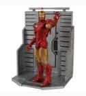 Diamond Select Toys Marvel Select: Avengers Movie: Iron Man Mark VI Action Figure