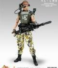 Aliens Colonial Marines Private Vasquez Hot Toys