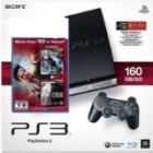 Sony Playstation 3 Slim (160 Gb) Black Reviews