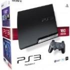 Sony Console PS3 160 Go Noire + Manette Dual Shock 3