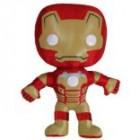 Iron Man: ~7.5″ Funko 'Iron Man 3' Plushies Figure
