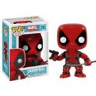 Deadpool: ~3.8″ Funko POP! Marvel Universe Vinyl Bobble-Head Figure