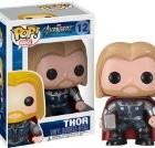 Thor: ~3.75″ Funko POP! Avengers Vinyl Figure