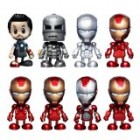 Cosbaby – Iron Man 3: Series 1 (size S) (8pcs) Reviews