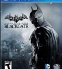 Batman: Arkham Origins Blackgate – PlayStation Vita Reviews