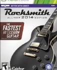 Rocksmith 2014 Edition – Xbox 360 (Cable Included)