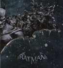 Batman Arkham Origins Collectors Edition STEELBOOK w/ GAME PAL REGION FREE ENGLISH Edition