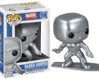 Silver Surfer: Funko POP! Marvel Universe Vinyl Bobble-Head Figure