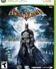 Warner Bros-Batman: Arkham Asylum
