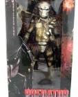 NECA Predator Movie Quarter Scale Action Figure Classic Predator Masked Reviews