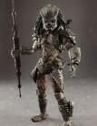Hot Toys Movie Masterpiece Predator 2 1/6 Guardian Predator