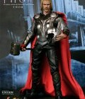 Hot Toys Movie Masterpiece 1/6 Scale Collectible Figure Thor Reviews