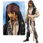 Medicom Real Action Hero Jack Sparrow Figure Reviews