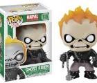 Ghostrider: ~4.5″ Funko POP! Marvel Universe Vinyl Bobble-Head Figure