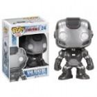War Machine: ~4″ Funko POP! 'Iron Man 3' Vinyl Bobble-Head Figure