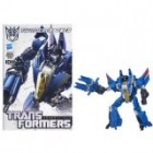 Transformers Generations Deluxe Class Thundercracker Action Figure Reviews