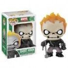Ghost Rider: ~4.5″ Funko POP! Marvel Universe Vinyl Bobble-Head Figure
