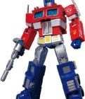 Transformers Masterpiece Mp-04 Optimus Prime Convoy Complete Ver. Die-cast Figure Reviews