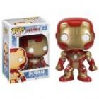 Iron Man: ~4″ Funko POP! 'Iron Man 3' Vinyl Bobble-Head Figure