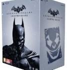 Batman Arkham Origins Collector's Edition (UK Release) Reviews
