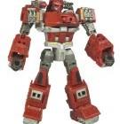 Transformers Deluxe Generations – Warpath