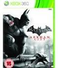 Batman: Arkham City (Xbox 360) [Unknown format] [Xbox 360]