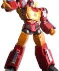 Transformers Revoltech – 047 Hot Rodimus