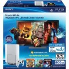 Sony PlayStation 3 500GB Limited Edition Console | White Reviews