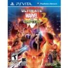 Ultimate Marvel vs Capcom 3 – PlayStation Vita