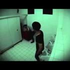 Exteamly Scary Toilet Prank