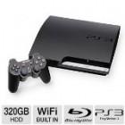 Sony Playstation 3 PS3 320GB Console Refurb