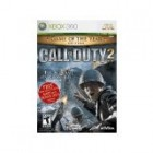 Call of Duty 2 – Xbox 360