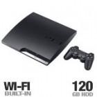 Sony 98022 PlayStation 3 Slim Console
