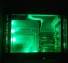 Xbox 360 Custom Green LED Clear Window Top Case – Plug & Play (Phat Consoles Only) Reviews