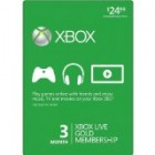 Microsoft Xbox Live 3 Month Gold Card Reviews