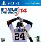 MLB 14 The Show – PlayStation 4