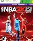NBA 2K13 – Xbox 360 Reviews