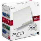 SONY PlayStation3 PS3 Console 160GB | JAPAN MODEL | CECH-3000A LW Classic White (Japan Import)